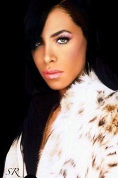 Aaliyah..