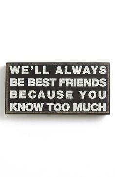 #Friends #best #always #Forever