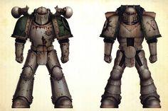 death guard pre heresy - Поиск в Google