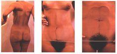 quien es Ana Mendieta - Art-madrid.com
