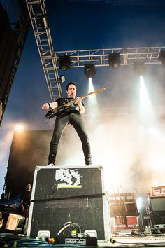 Shihad 1 by Splendour In The Grass, via Flickr
