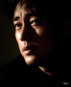 So Ji Sub, Asian Men, Asian Guys, Asian Celebrities, Actor Model, Korean Actors, Caricature, Kdrama, Rapper