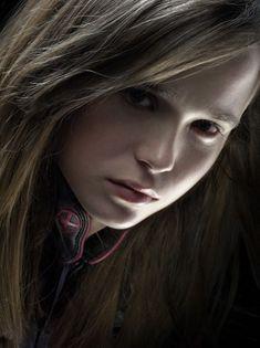 Ellen Page in X-Men: The Last Stand