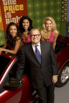 Oct 15 - #OnThisDay in 2007, comedian/actor Drew Carey took over hosting duties on The Price is Right, the longest-running daytime game show in TV history.