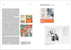 """CIAM 4 and the """"Unanimous"""" Origins of Modernist Urban Planning,Courtesy of THOTH Publishers"""