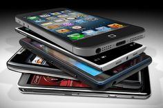 Flappen voor je oude phone!