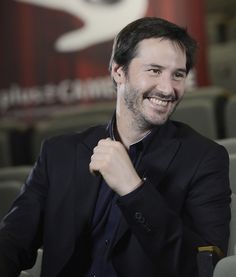 Dlisted | Keanu Reeves Found A Strange Lady In His House And Acted Very Keanu Reeves-y About It