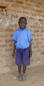 Otabong Moses  7/6/2004  ID#: HGRP-95  Sponsor Now! Child Sponsorship, Kids Education, Children, Boys, Kids, Big Kids, Children's Comics, Sons, Kid
