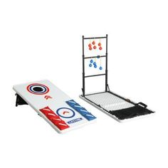 Lifetime Bean Bag Toss Table Combo