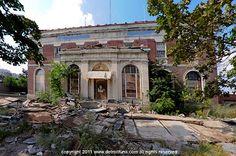 Highland Park Police Station - Detroit, MI
