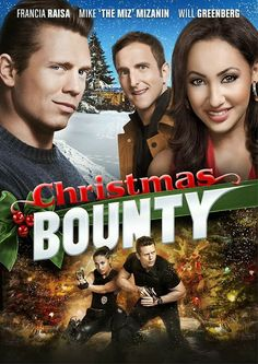 "Its a Wonderful Movie: An ""ABC Family Countdown to 25 Days of Christmas"" Movie : Christmas Bounty"
