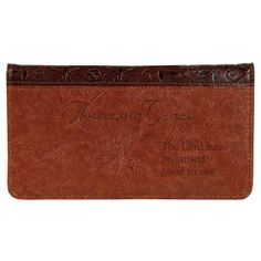 """""""Amazing Grace"""" Checkbook Cover *** See this awesome image @"""