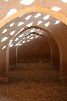 Datum Antique: Hassan Fathy's New Barris Village