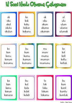 Turkish Lessons, Turkish Language, Reading Games, Home Schooling, Diet Motivation, Primary School, Grade 1, Wallpaper Quotes, Bible Verses