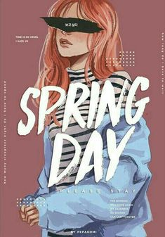 Jimin Girl Ver. [Spring Day] Zelda, Anime, Fictional Characters, Fan Art, Movie Posters, Movies, 2016 Movies, Films, Popcorn Posters