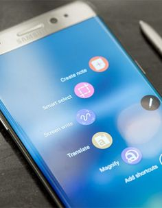#SamsungMobile's delay of #GalaxyNote7 gives edge to #Apple #SamsungGalaxyNote7 #GalaxyS7  Find out why at bytes.quezx.com