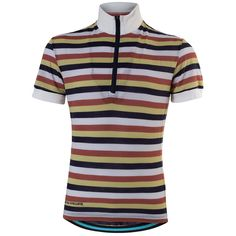 Cafe du Cycliste Henriette Jersey 4 Colours Bike Wear 81b290289