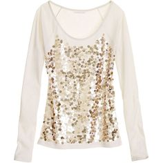 Victoria's Secret The Embellished Baseball Tee (135 BRL) ❤ liked on Polyvore featuring tops, t-shirts, shirts, long sleeves, sweaters, winter white, pink long sleeve shirt, pink baseball tee, pink t shirt and long sleeve baseball tees