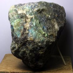 Labradorite Rough (015) - 698 grams. £10.75