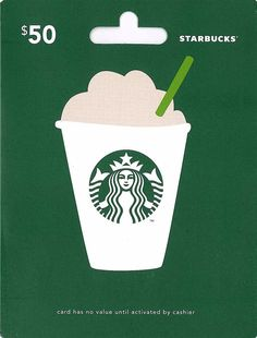 20 Of The Best Starbucks Copycat Recipes – It's a Lovely Life! 20 Of The Best Starbucks Copycat Recipes – It's a Lovely Life! Itunes Gift Cards, Visa Gift Card, Free Gift Cards, Birthday Gift Cards, Happy Birthday Gifts, Free Starbucks Gift Card, High School Graduation Gifts, Graduation Presents, Fruity Drinks