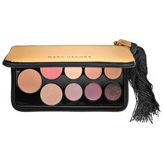 Marc Jacobs Beauty - Object Of Desire Face and Eye Palette #sephora