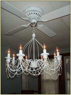58 Best Chandelier Ceiling Fans Images Ceiling Fan