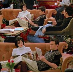 Mondler was meant to be