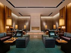 Travelers' Choice 2013 Top 25 Hotels in the World - #5 is The Upper House in Hong Kong, China