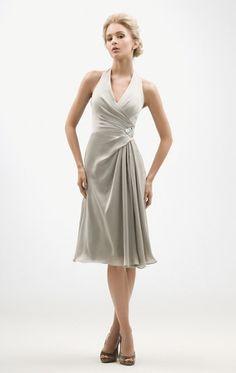 Kelsey Rose 14873 mother-in-law dress! Tan Bridesmaids, Tan Bridesmaid Dresses, Cocktail Bridesmaid Dresses, Briadsmaid Dresses, Bridal Dresses, Nice Dresses, Kelsey Rose, Wedding Day Inspiration, Wedding Ideas