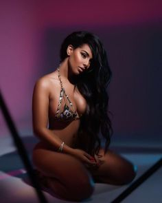 Ayisha Diaz XIV
