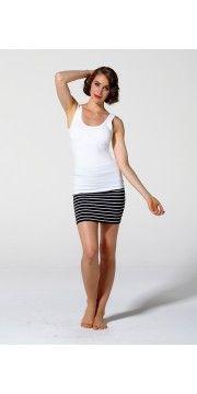 Celine Double Bind Scoop Tank Double Bind, Fashion Essentials, Affordable Fashion, Celine, Feminine, Tops, Women's