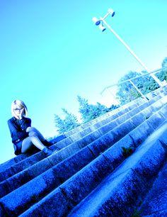 model:sechi photo:SHION