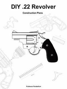 DIY Weapons