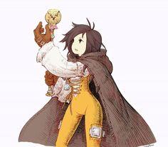 Final Fantasy Tactics, Final Fantasy Ix, Fantasy Art, Character Art, Character Design, Final Fantasy Collection, Pokemon, Looks Cool, Female Characters