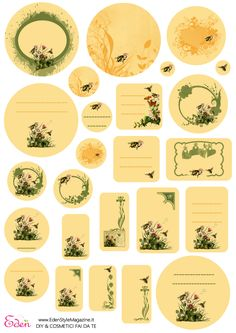 etichette-stampabili-ape-miele.png (1654×2339)