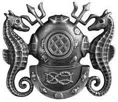 Diver insignia - Wikipedia, the free encyclopedia