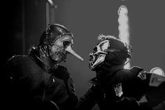 chris fehn and sid wilson
