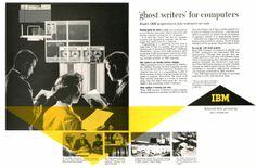 IBM Software, 1960.