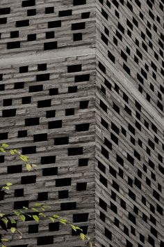 Kolumba Museum by Peter Zumthor. Bricks by Petersen Tegl. Photo: Marina López Salas.