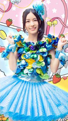 Kokoro no Placard - AKB48 : Matsui Jurina