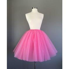 Tulle Skirt Adult Tutu Pink Tutu Pink Tulle Skirt Adult Bachelorette or Engagement Tutu Photogr