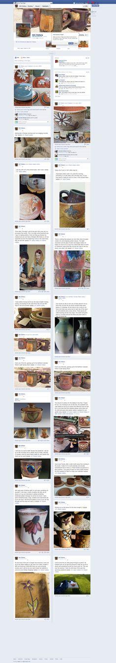 SVC Pottery