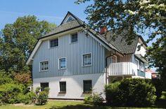 www.atraveo.se Objekt-nr. 715438 Semesterlägenhet för 4 Personer Zingst, Fischland-Darß-Zingst (Halbinsel Zingst)