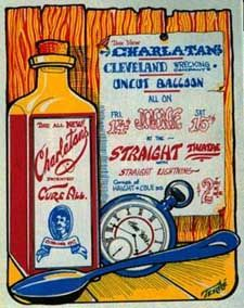 stgh 95 - Charlatans