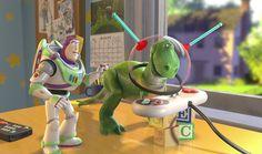 Breaking: Finding Dory's Hank Has Been Hiding in Every Disney•Pixar Film
