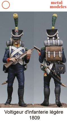 Building Painting, Military Figures, French Army, Miniature Figurines, Napoleonic Wars, Toy Soldiers, Troops, Empire, Hobbies