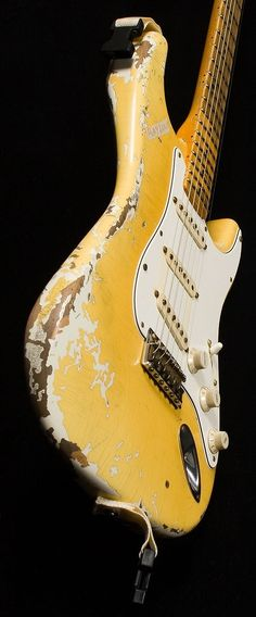 I love these electric fender guitar. 3162 I love these electric fender guitar. Fender Stratocaster, Fender Relic, Fender Guitars, Gibson Guitars, Music Guitar, Cool Guitar, Acoustic Guitar, Guitar Art, Art Music