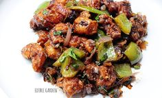 Chilli Fish Recipe - Indian Chinese Chilli Fish Recipe