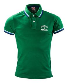Franklin & Marshall Polo   Bazar Desportivo shop online - Calçado, Roupa e Acessórios para Desporto e Moda