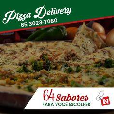 Você tem 64 motivos pra ligar pra gente!  Nós atendemos e reservamos das terças aos domingos a partir das 18 horas.  #nossapizza #delivery #reservas #atendimento #terçasaosdomingos #pizza #delícia #pediuchegou #surpreenda #peçajá #vontadedecomer  Nosso Delivery: (65) 3023-7080  Nossa Pizza Centro  Av. Presidente Marques , N°830, Centro Norte  Cuiabá, MT